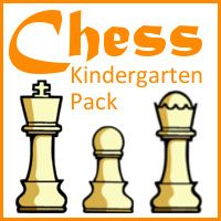 ThisChess pack is designed for grades prek-1st. What's in the pack? This 25 page pack features Matching, Learning the Chess moves, and writing practice!  It's focus is becoming familar with the chess pieces.   Scroll Down to download the Chess pack! Amazon.com Widgets By downloading this file you are agreeing to my Terms of Use. Download …