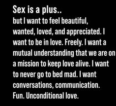 Unconditional Love, How To Feel Beautiful, Wish, Appreciation, Feelings