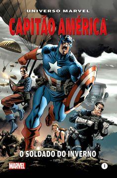 Leituras de BD/ Reading Comics: Lançamento Levoir / Público: O Soldado do Inverno ...