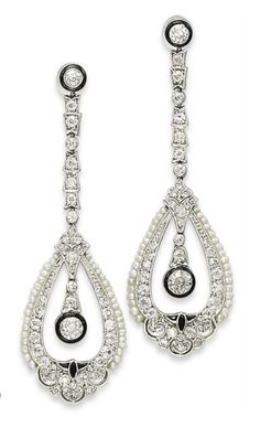 1920 Earrings
