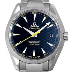Men's Wrist Watches - Omega Seamaster Aqua Terra 23110422103004 * Learn more by visiting the image link. (This is an Amazon affiliate link)