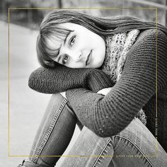 """She's a dreamer. A doer. A thinker. She see possibility everywhere."" Sneak peek for gorgeous Megan Class of 2016. #terifodeseniors"