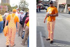 Tennessee dress code