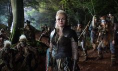 """The BBC's new primetime adaptation of A Midsummer Night's Dream will feature a host of gay relationships, including a lesbian kiss, after the film's writer said he wanted to show children """"the real world"""". Period Drama Series, British Period Dramas, Political Correctness Gone Mad, Russell T Davies, Steven Knight, Drama News, Lesbians Kissing, Shakespeare Plays, Bbc America"""