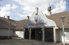 De locatie van het DPO 2013 is bekend. Dit jaar zal Drunen in Noord Brabant de locatie zijn en wel in de Voorste Venne.