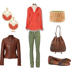 Fall duds..., created by rkimball