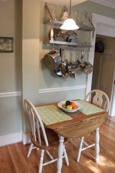 1920s kitchen - Kitchen Designs - Decorating Ideas - HGTV Rate My Space