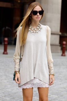 CHIARA FERRAGNI, The Blonde Salad Fashion Blogger. STREET STYLE BLOG | CLASSY AND FABULOUS POSTS