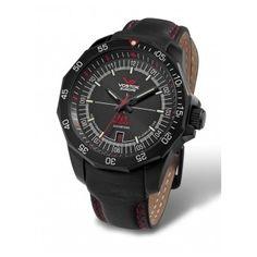 Relojes Vostok Tritio Pvd Negro  http://www.tutunca.es/reloj-vostok-rocket-n1-tritio-pvd-negro