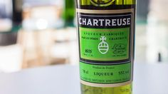 Chartreuse cocktail, green herbal liqueur, cocktail recipes with Chartreuse