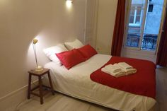 55m² apartment- 4/5 pers- Paris 5