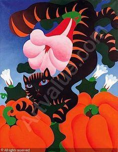 GARCIA URIBURU Nicolás Tigger, Surrealism, Disney Characters, Fictional Characters, Auction, Drawings, Illustration, Artwork, Fun