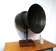 Loud Ass Speakers 76