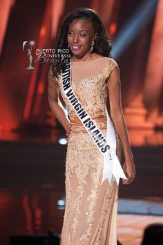 MISS UNIVERSE 2015 :: PRELIMINARY EVENING GOWN COMPETITION | Adorya Rocio Baly, Miss Universe British Virgin Islands 2015, competes on stage in her evening gown during The 2015 MISS UNIVERSE® Preliminary Show at Planet Hollywood Resort & Casino Wednesday, December 16, 2015. #MissUniverse2015 #MissUniverso2015 #MissBritishVirginIslands #MissIslasVirgenesBritanicas #AdoryaRocioBaly #PreliminaryCompetition #EveningGown #LasVegas #Nevada
