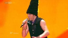 Eurovision 2011 - Moldavia - Zdob si Zdub