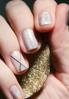 Nail Design;