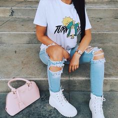 108 Best Girly tomboy fashion! images | Fashion, Tomboy