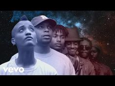 The Internet - Girl ft. KAYTRANADA - YouTube ~Where have I been, this is sweet~