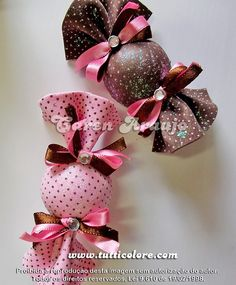 Chocolates by Tutti Colore, via Flickr