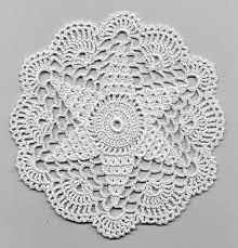 Image result for crochet doily with eggs