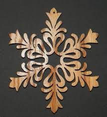 Image result for scroll saw christmas ornament patterns free
