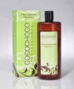 COCOCHOCO Free Sulphate Shampoo 34 Fl Oz / 1000ml *** More info could be found at the image url.