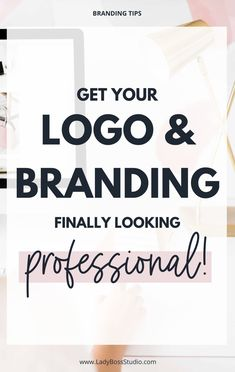 Get Your Logo and Branding Looking Professional in Just One Day! You get 30 editable Canva Logo Templates plus 5 incredible bonuses in our Instant Brand Blueprint. It's time to level up your business today! Learn more Now! Branding Your Business, Business Logo, Business Tips, Online Business, Personal Branding, Business Coaching, Business Quotes, Make Money From Home, How To Make Money