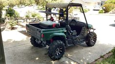 Used 2012 Yamaha RHINO 700 FI AUTO. 4X4 ATVs For Sale in California. <b>Purchased new in May 2013.</b> This rig is in great condition with lots of creature comfort upgrades. The only upgrade to the motor is a V-chip which smooths the power-band and eliminates the annoying governor. 26x10 ITP Mud Lites mounted on 13 inch STI aluminum rims with lots of tread life, dual battery system with isolator, only stock items run on the stock system, all upgrades run on system #2, custom dashboard with…