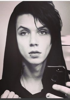 I love this picture of Andy