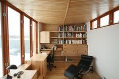 Dwell - Best of Quebec Architecture 2009