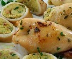 Ricette Di Seppie Congelate - myTaste.it