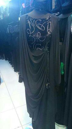 Cool abaya