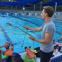 Here's a beginner guides to structuring a swim workout.. go in with a focus and an outcome within your overall plan! Read more... http://www.triathlon-hacks.com/how-to-structure-your-triathlon-swim-workout-a-beginners-guide/ ♀️ @elite_pb