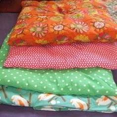 How To Make A Quillow