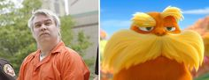 The Lorax was a dark comedy s starring Steven Avery #MakingaMurderer