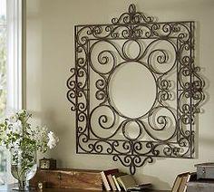 All Wall Decor & Art | Pottery Barn Garden Gate wall art