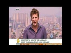China's forced abortion policy: aborted babies turned into pills.avi