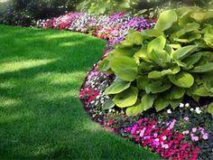 Punica Peyzaj » Hizmetlerimiz: Bitkilendirme ve Çim alanlar. Peyzaj bitkileri