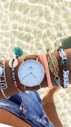 I have got a 15% PROMO CODE LeonaBe when you visit www.danielwellington.com until 31st of May Its a must for this summer guys xo www.danilewellingtonwatches.com
