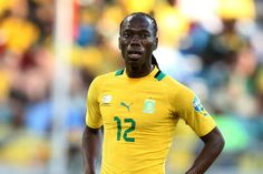 South Africa Loves Football: Yeye still voting for bafana
