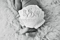 Sophia Leigh will need these (if we have a baby girl the next go around!)