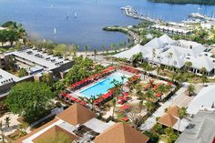 Club Med Sandpiper Bay -- all-inclusive family friendly resort in florida