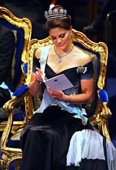 2007 Nobel Prize Award Ceremony