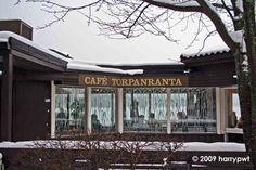 Cafe Torpanranta