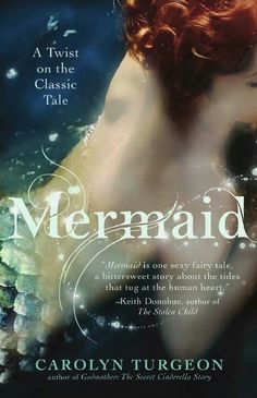 Mermaid www.the-mermaids-tale.com style