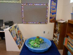 Teachers-Frog Themed Classroom UPDATE WITH PICS POST 27 - Page 3 - Cloth Diapers & Parenting Community - DiaperSwappers.com