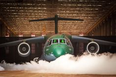 Roll out - EMBRAER KC-390