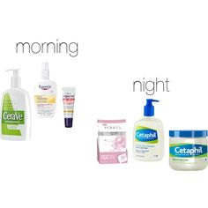 Simple Skincare on www.annefromindy.com