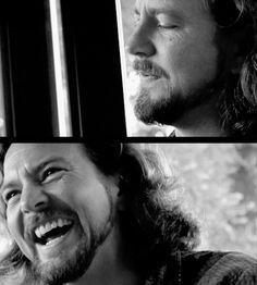 This man smiling can always make me smile.