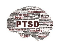 PTSD does affect survivors if domestic violence and sexual assault!